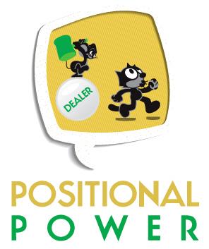 Positional Power Logo
