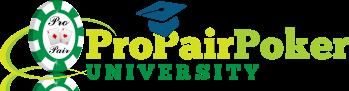 Pro Pair Poker University